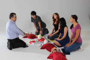 cpr & first aid certification classes orange county ca